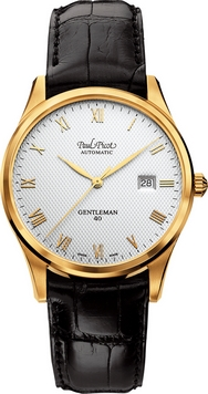 Gentleman Classic Gold 40 mm 0208 84 714
