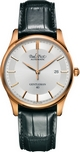 Gentleman Classic Gold 40 mm 0208-84-7604