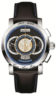 Technograph F.C. Internazionale 44 mm 0334 SG 3401