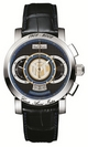 Technograph F.C. Internazionale 44 mm 0334-WG-3402