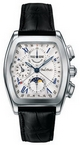 Montre Paul Picot Majestic Chrono Calendar
