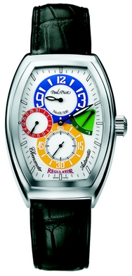 Firshire 3000 Régulateur Limited Edition 0740 SG 1003