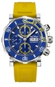 Montre Paul Picot Yachtman Chrono Day Date 43 mm