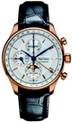 Montre Paul Picot Gentleman Chronograph Moon Phase