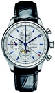 Gentleman Chronograph Moon Phase 2033-SG-7203