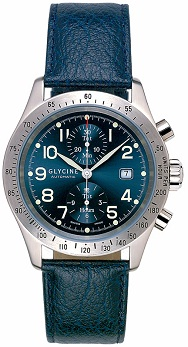 Stratoforte chronograph 3803 18AT LB8