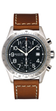 Stratoforte chronograph 3803-19AT-LB7