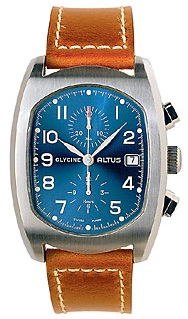 Altus chronograph 3811 18AT LB7
