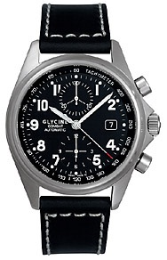 Combat Chronograph 3838 19AT LB9