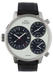 Airman 7 Crosswise circle SL 3841 19CSL LB9