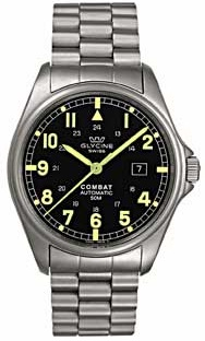Combat Automatic 43 mm 3842 19AT5 1