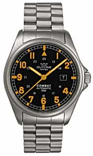 Combat Automatic 43 mm 3842 19AT6o 1