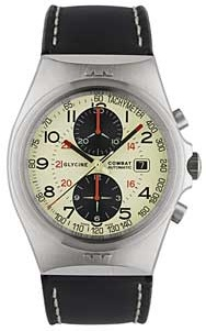 Combat Chronograph 44 mm 3855 15 LB9