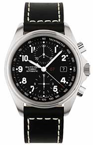 Combat 07 chronograph 3869 19AT LB9