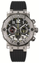 Montre Paul Picot C-Type Chronograph 48 mm Titanium