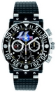 Montre Paul Picot C-Type Titane 48 mm Ben Spies
