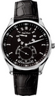 Gentleman Regulateur 42 mm 4114-20-371