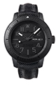 Montre Fortis Cosmonautis Pitch Black